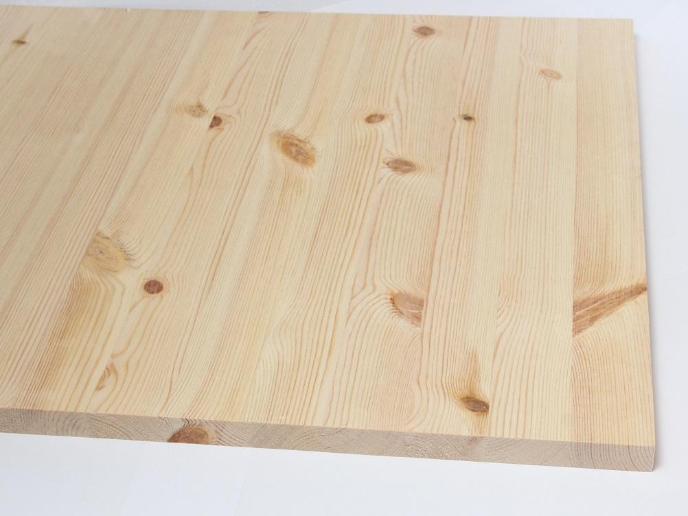 Pušies  mediena